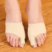 Load image into Gallery viewer, Big Bone Orthopedic Bunion Corrector Silicone Socks