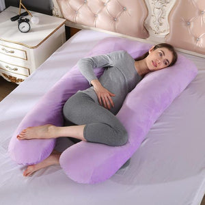 The Pregnancy Pillow
