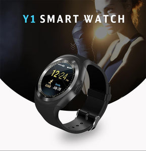 Android Wear Smart Watch - Secret Lake Store