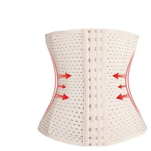 Load image into Gallery viewer, Extreme Hourglass Waist Trainer