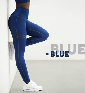 New Anti-Cellulite Compression Slim Leggings
