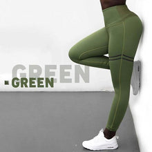 Load image into Gallery viewer, New Anti-Cellulite Compression Slim Leggings