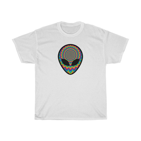 Alien PSY Unisex Heavy Cotton Tee
