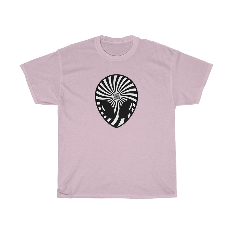 Alien HypnosisUnisex Heavy Cotton Tee