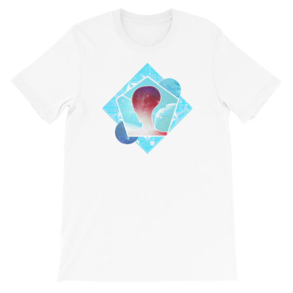 Cosmic Frontier - Short-Sleeve Unisex T-Shirt