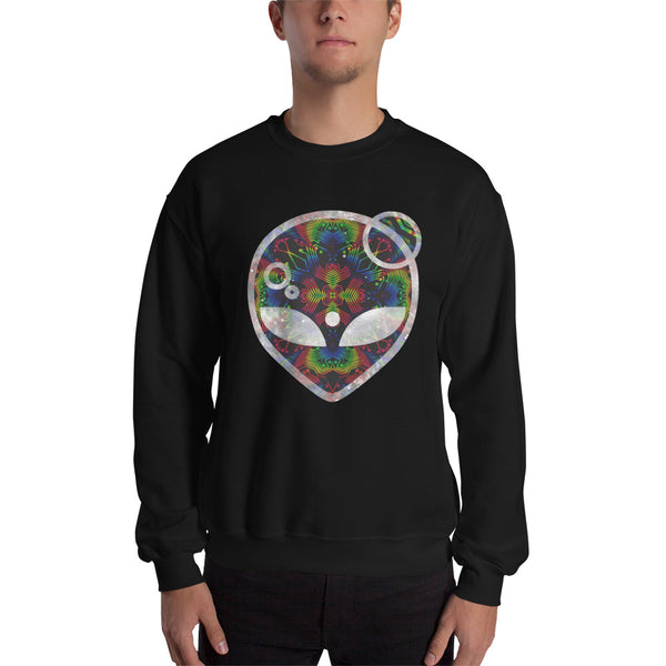 Rainbow Symbology - Unisex Sweatshirt
