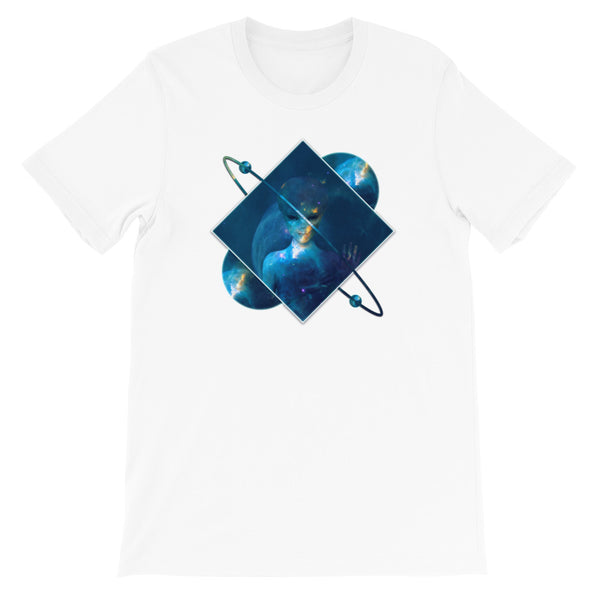 Orbital Transducer - Short-Sleeve Unisex T-Shirt
