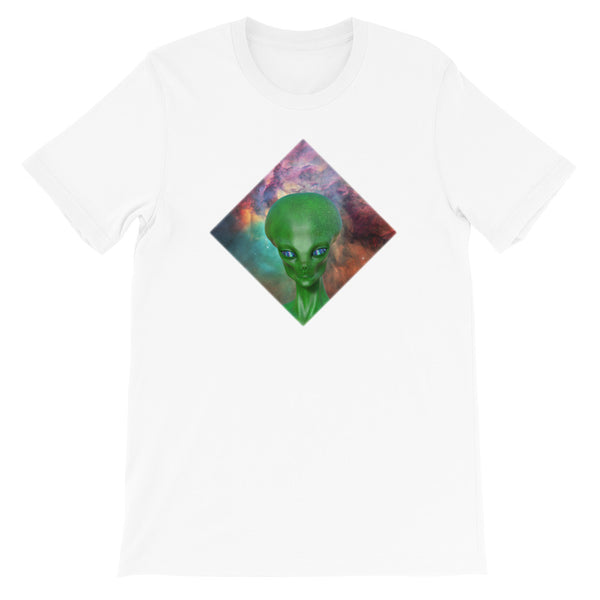 The Watcher - Short-Sleeve Unisex T-Shirt