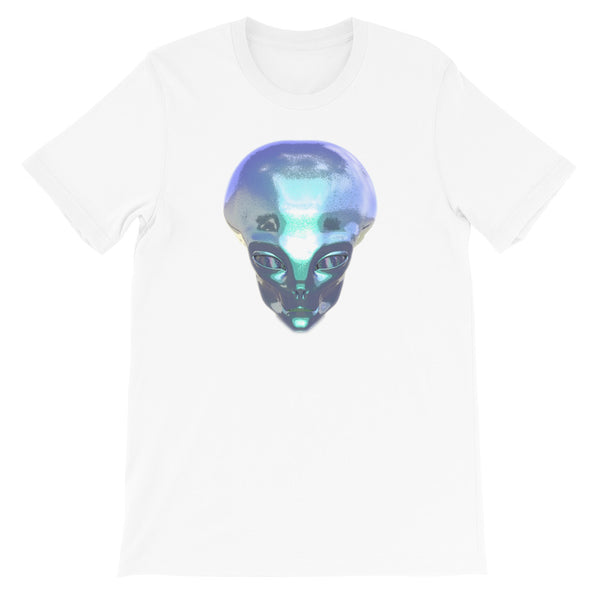 Alchemical Symbology - Short-Sleeve Unisex T-Shirt