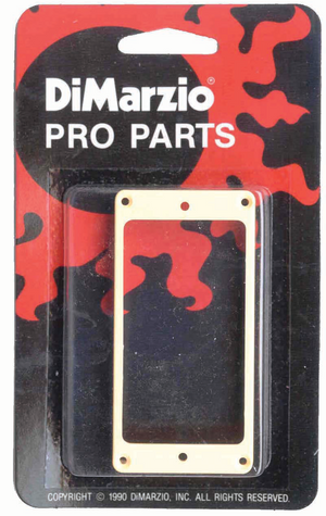 DiMarzio Pickup Mounting Rings - Various Options