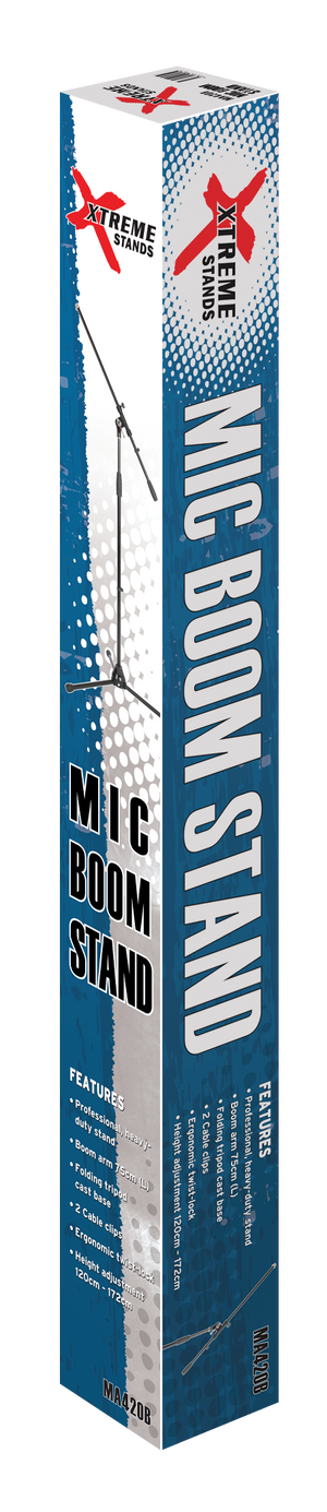 Xtreme Mic Boom Stands