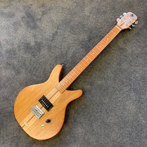 Little Crow Guitars - Blues Plank NT6 JJ MKII
