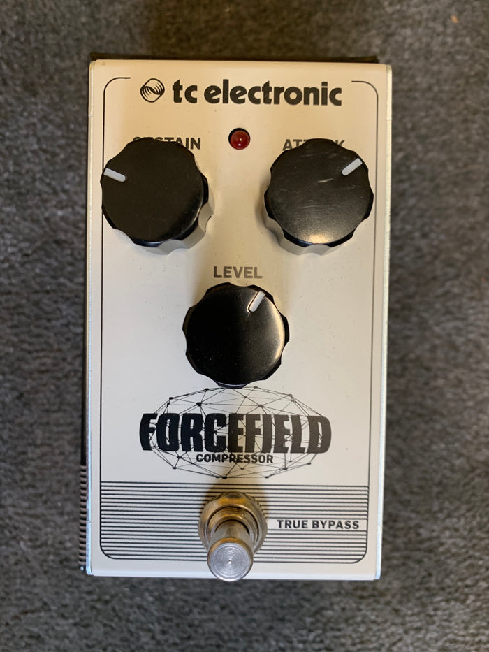TC Electronic Forcefield
