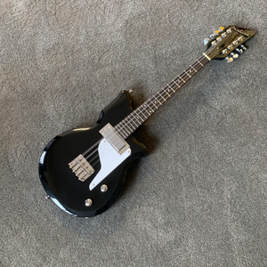 Eastwood - Airline Mandola Black