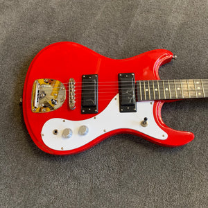 Eastwood Mark IV KC Red
