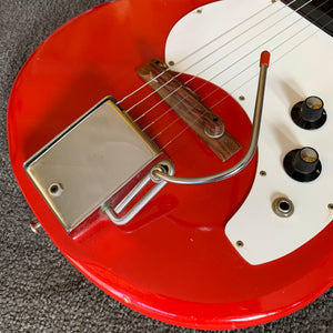 Supro Supersonic S430 1960's