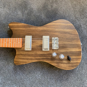 Little Crow Guitars - Estornino (left handed)