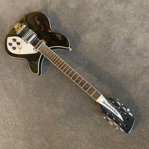 Tokai Rebelrocker