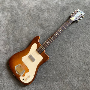 Kay Vanguard K100 1960s W/ Original Case