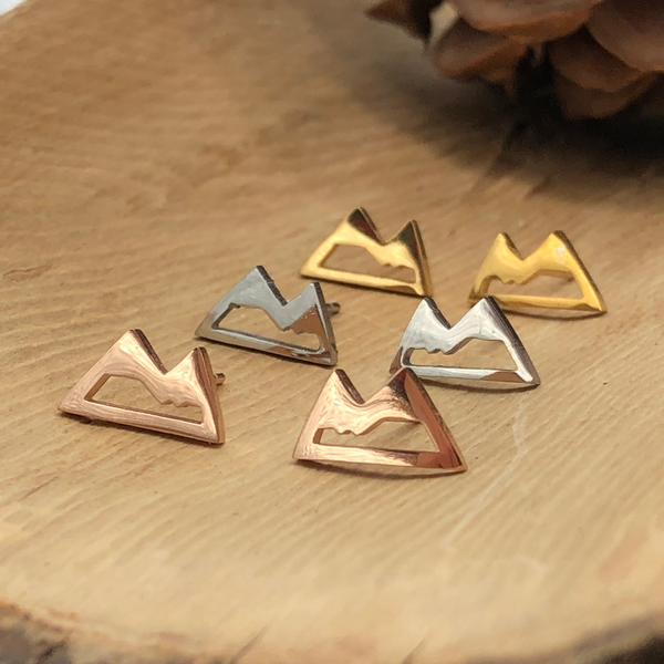 Rocky Mountain Studs (3 Colors Available)