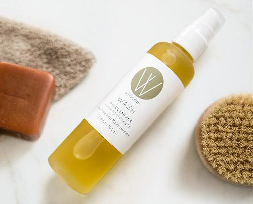 shop wildcraft oil cleanser