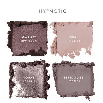 Vapour Beauty Eyeshadow Quad