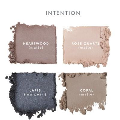 Vapour Beauty Eyeshadow Quad Intention