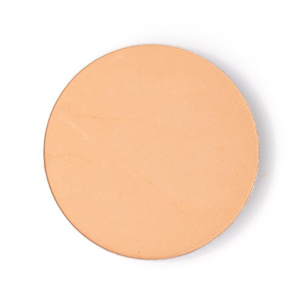 Elate Cosmetics Fixed Pressed Foundation Flaxen (PN3)