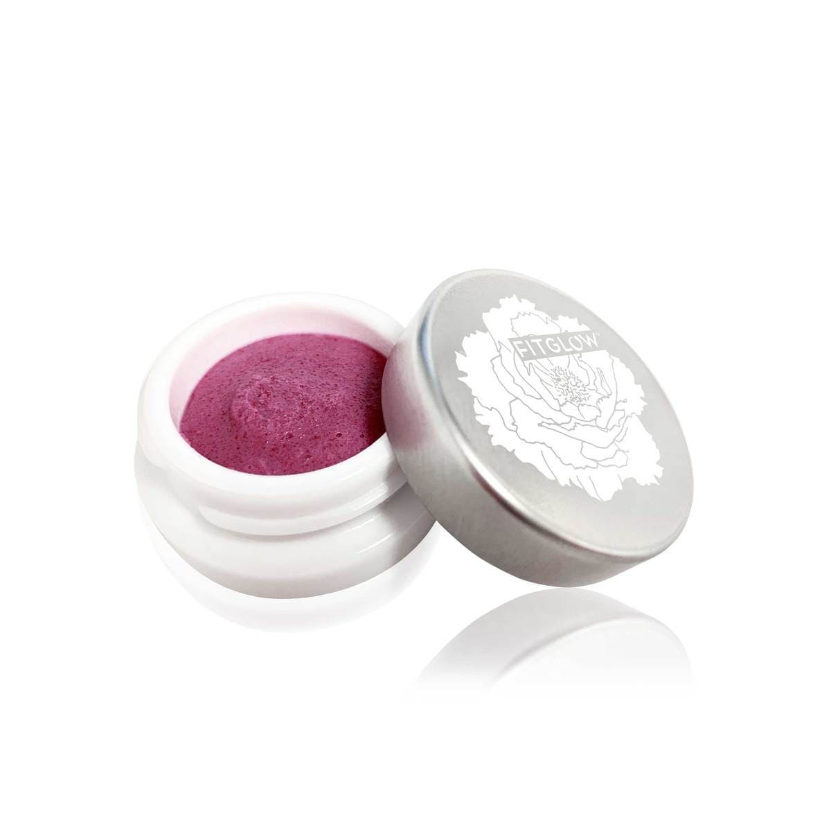 Fitglow Lip Scrubbing Mask