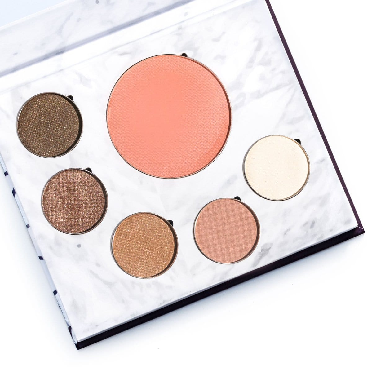 Fitglow Eye & Cheek Palettes