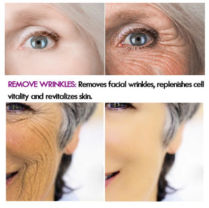Face Care Whitening Anti-Aging Facial Serum