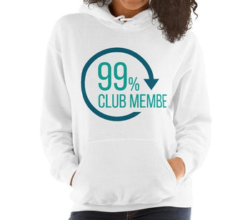 We are the 99% (99% Club Member)