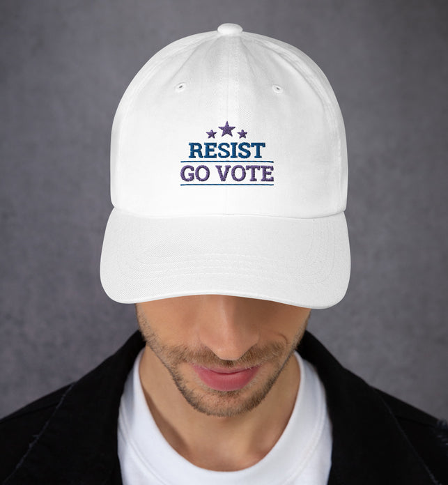 [Democratic Clothing] - 2020 Hats & Stuff