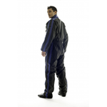 ONE PIECE OVER ALL RAIN  SUIT 129F