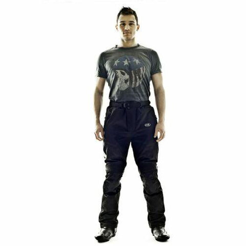 TEXTILE-WATERPROOF TROUSER VIPER 338F