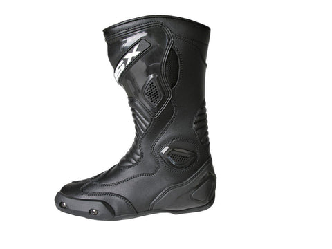 Motorcycle Racing Boots Road King 800