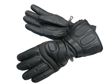 Leather Glove Alaska (With Waterproof Over Mitt) 902