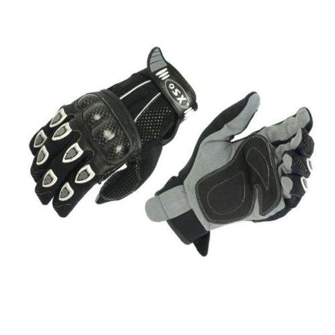 MOTOCROSSR GLOVES KNUCKLER 910
