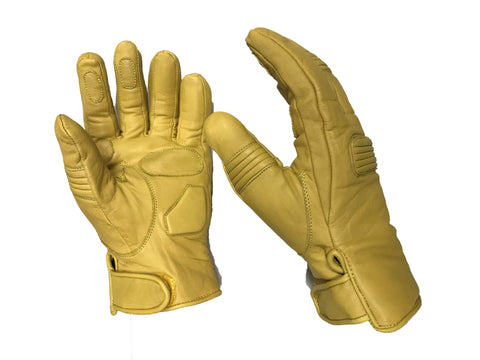 Cruiser motorcycle gloves BUFF 914