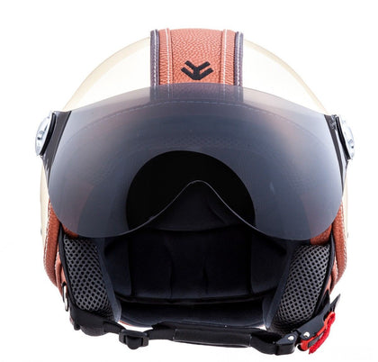 AV-84 Vintage Deluxe Creame [One (OSX) balaclava included with this product free of charge]