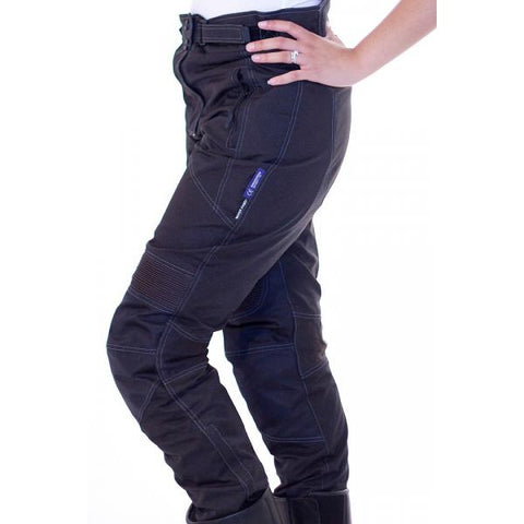 Petra Waterproof (textile) Trousers 334F