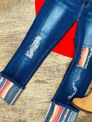 Casual Loose Jeans