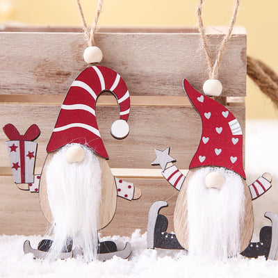 Christmas Tree Decoration Ornaments