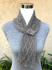 Winter Neckchief Warm Scarf