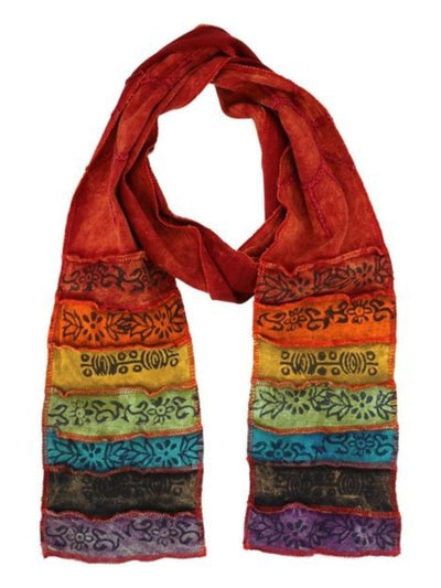 Fashion Printed Scarf
