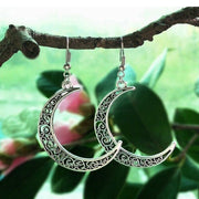 As Picture Vintage Earrings