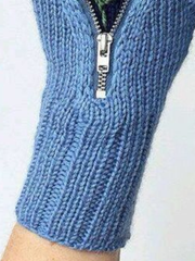 Floral Casual Gloves & Mittens