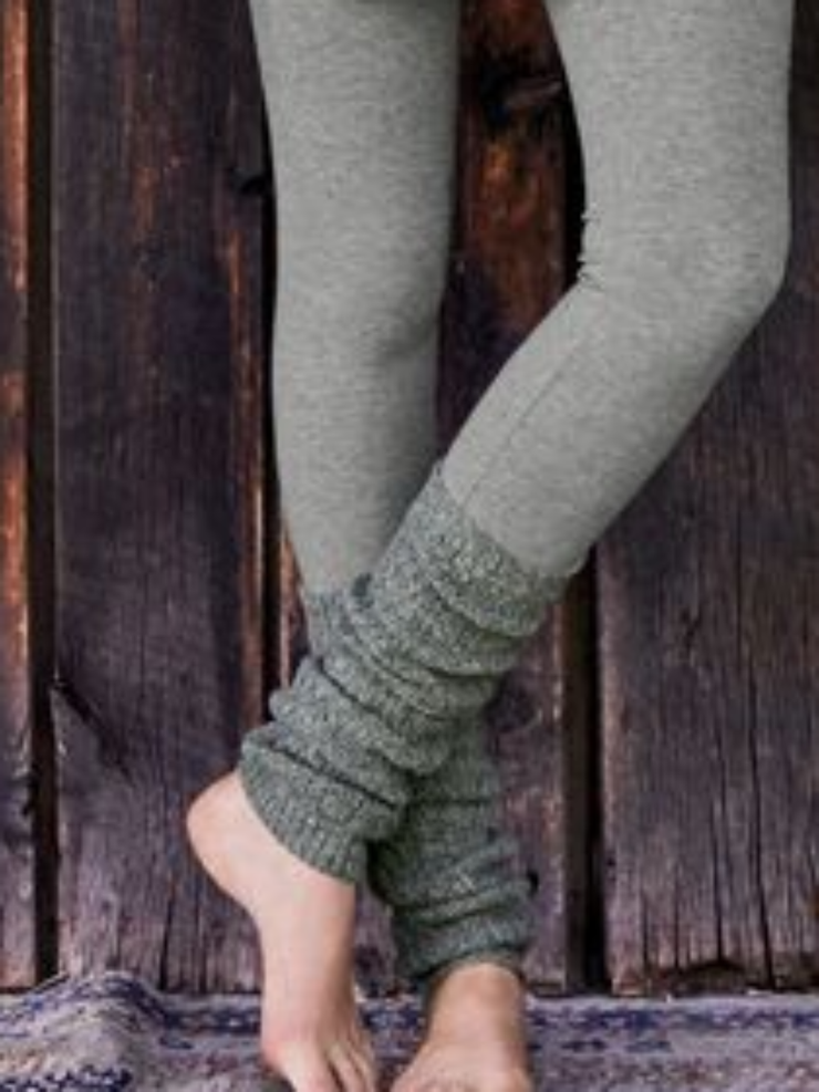 Plus size Casual Solid Legging Pants