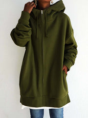 Sports Long Sleeve Outerwear