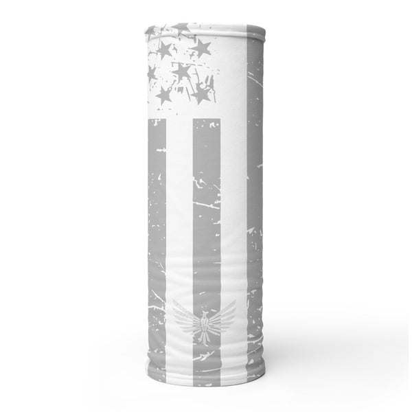 Whiteout America - Face Shield-Face Shield-Ardent Patriot Apparel Co.